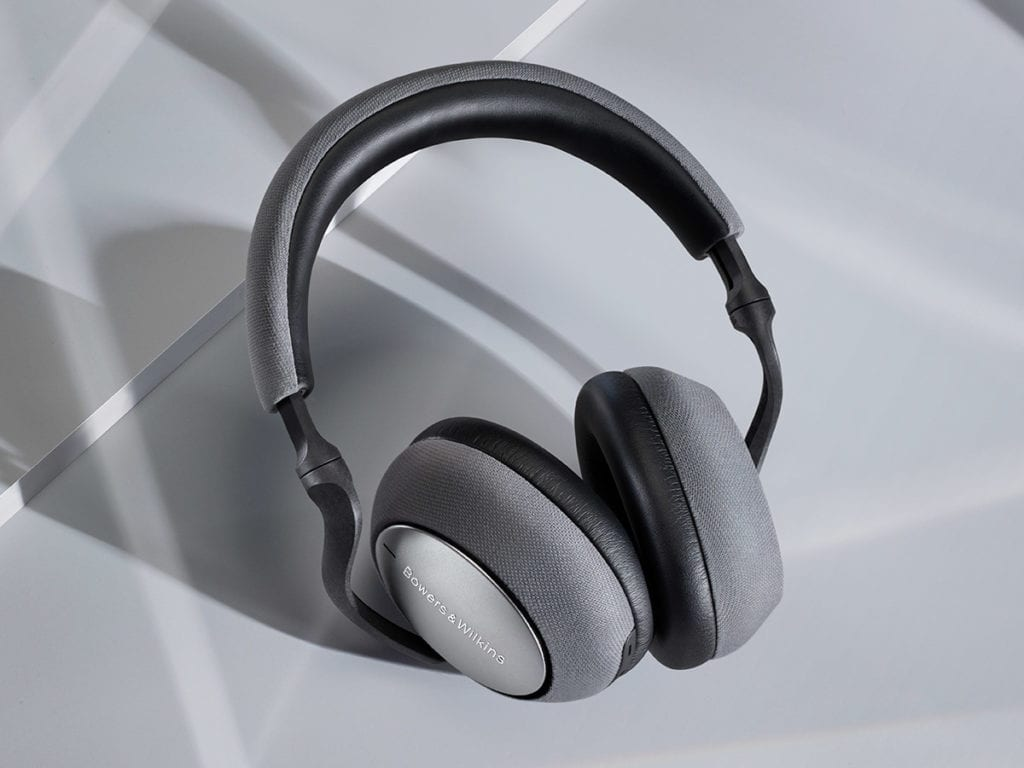 Bowers-Wilkins PX7