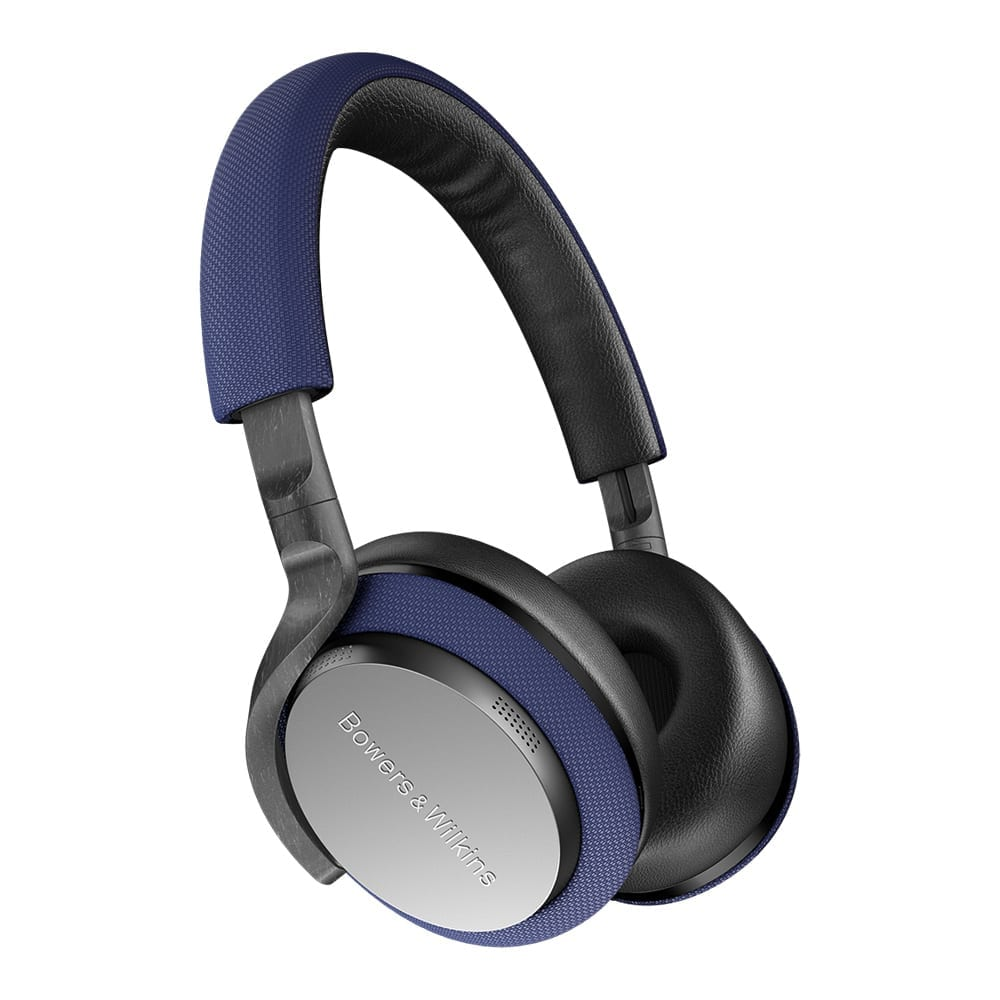 Bowers Wilkins PX5 blue