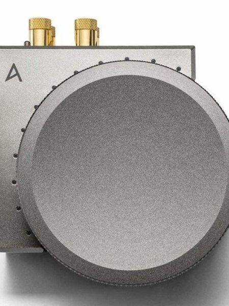 Astell-Kern ACRO L1000 - Gun Metal