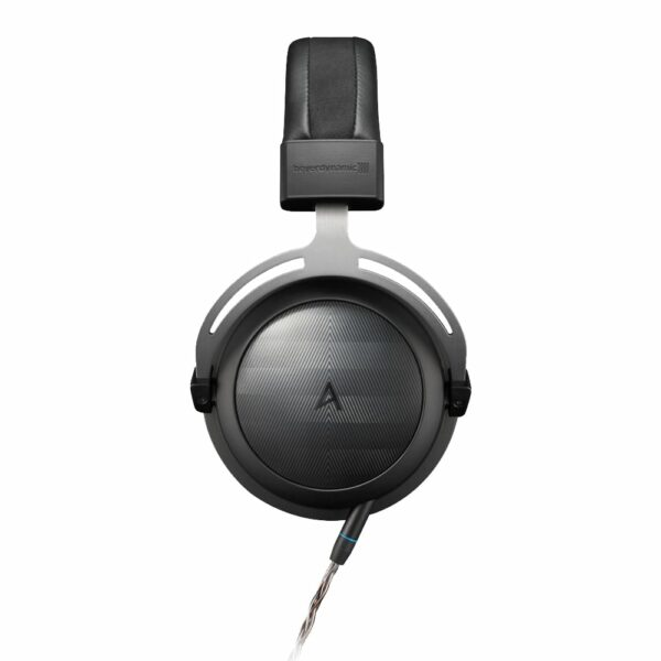Astell-Kern AK T5p 2nd Generation - Black
