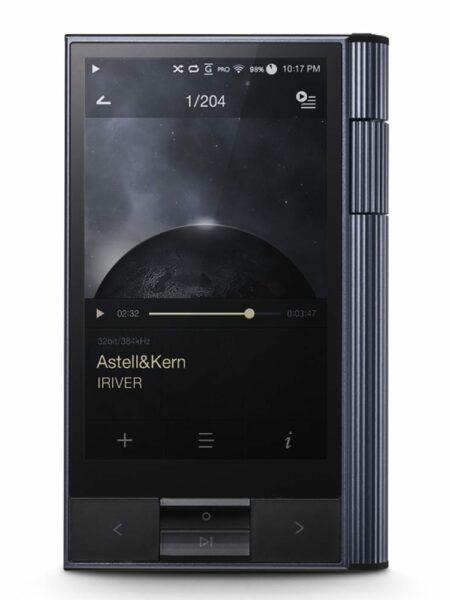 Astell-Kern - KANN Astro Silver