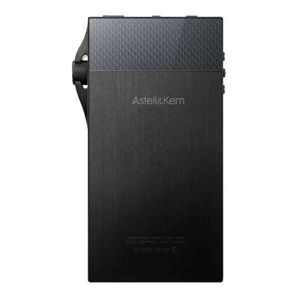 Astell-Kern SA700 - Black