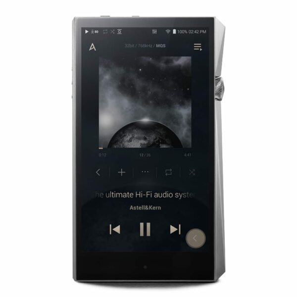 Astell-Kern A&ultima SP2000 - Stainless Steel