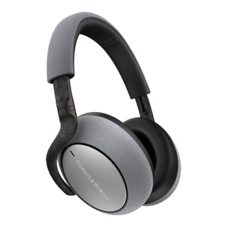 Bowers-Wilkins PX7 silver