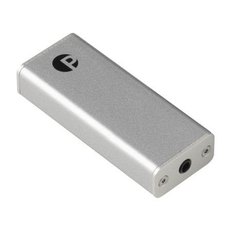 Pro-Ject DAC Box E mobile - Silver