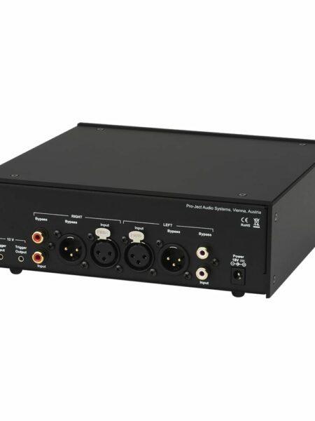 Pro-Ject Head Box DS2 B - Black