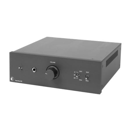 Pro-Ject Head Box RS - Black