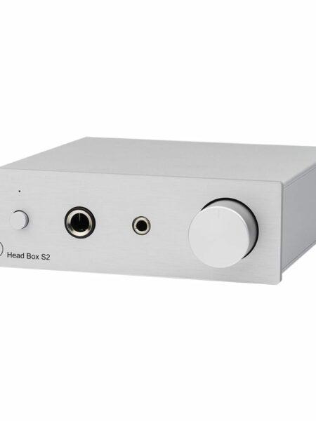 Pro-Ject Head Box S2 -Silver