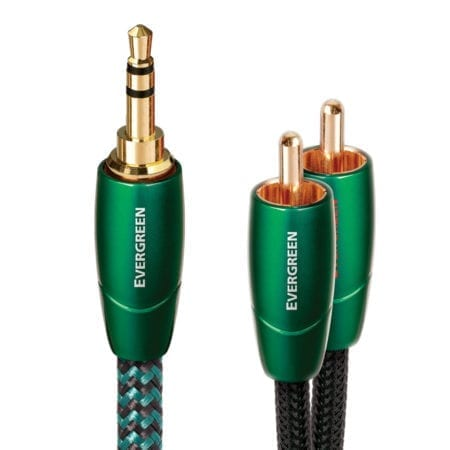 AudioQuest Evergreen RCA