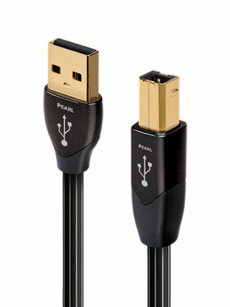 AudioQuest Pearl USB-A - USB-B