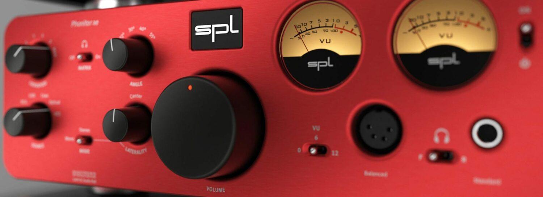 SPL Sound Performance Lab