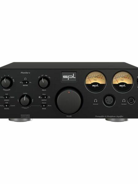 SPL Phonitor x - Black