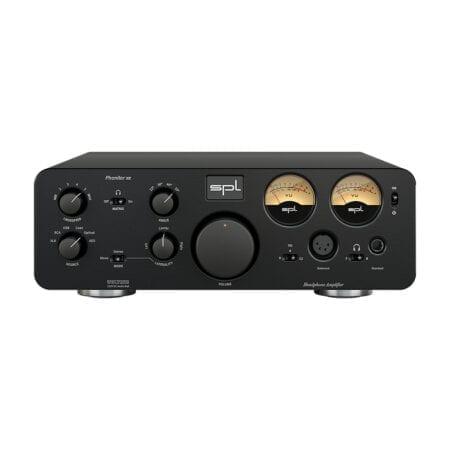 SPL Phonitor xe - DAC - Black