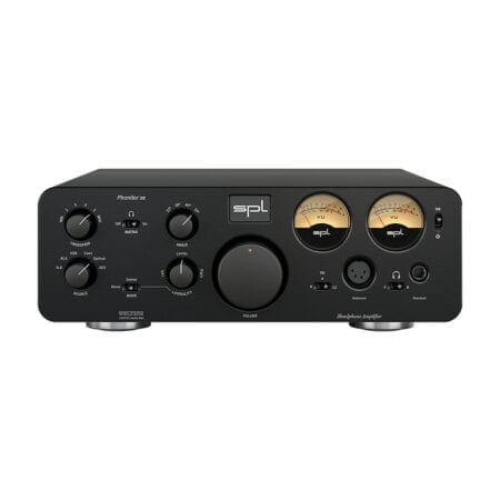 SPL Phonitor xe - Black