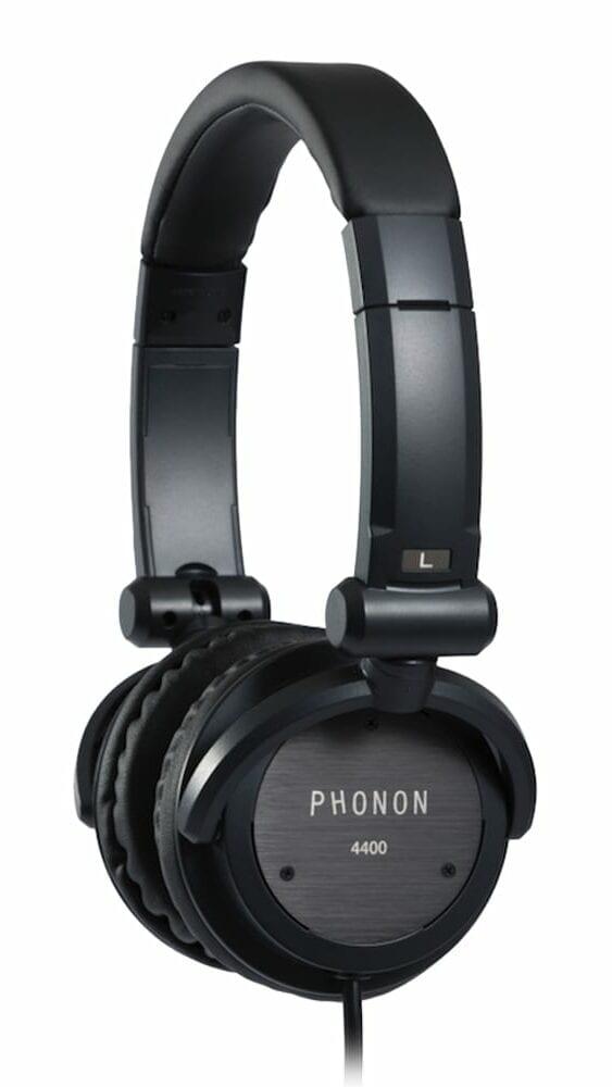 Phonon 4400