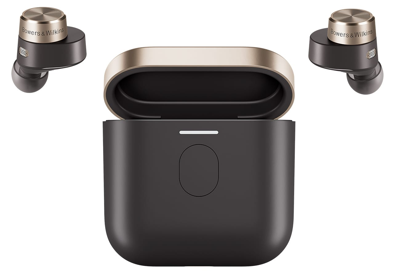Bowers Wilkins PI7