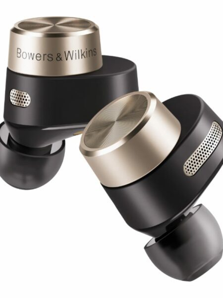 Bowers Wilkins PI7 - charcoal