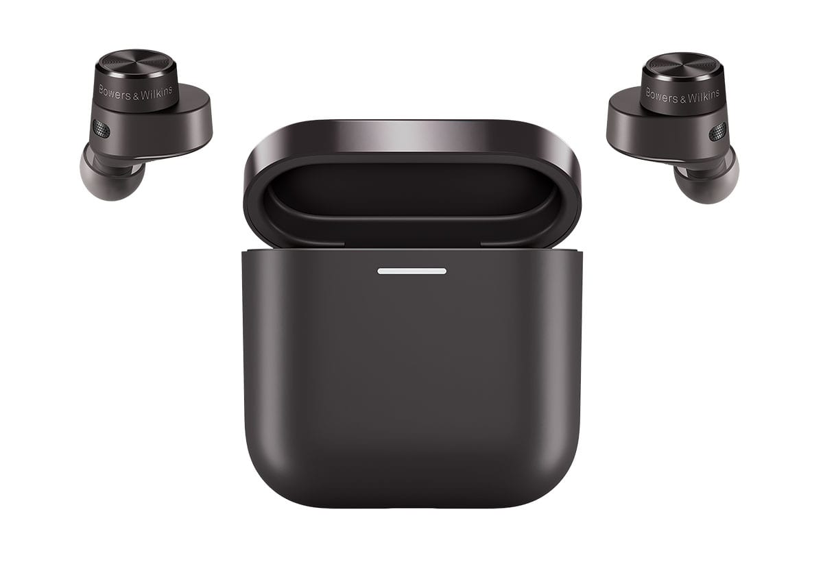 Bowers Wilkins PI5