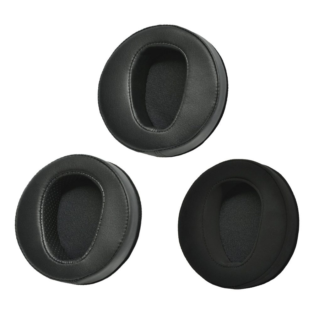 Dan Clark Audio ETHER 2 System - Ear Pads Perforated, Suede e Solid